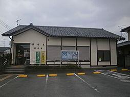 郵便局岡部東郵...