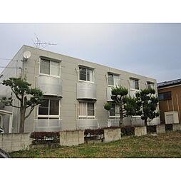 セレ中和倉[2階]の外観