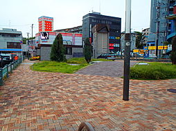枚方公園駅ロー...