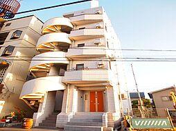 永手町ビル[3階]の外観