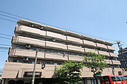 ドミール黒澤[2階]の外観