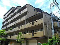 甲子園ガーデンハウス[313号室]の外観
