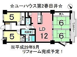 ユーハウス第2春日井