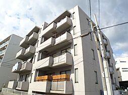 パークノヴァ西岡本[2階]の外観