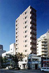 スカイコート新宿曙橋