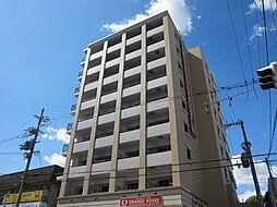 オレンジハウス エクセレント[4階]の外観