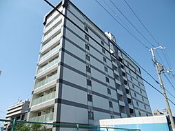 アルテール・長田 801号室[8階]の外観