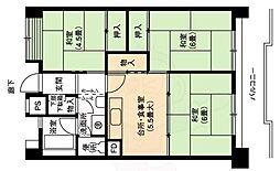 神宮前駅 7.2万円