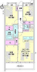 ライオンズマンション横浜鴨居第2