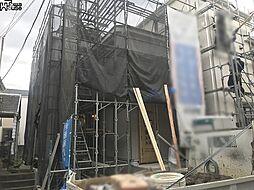 東京都調布市東つつじケ丘1丁目9-18
