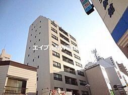 中山下壱番館[8階]の外観