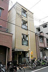 泉尾ハイム[3階]の外観