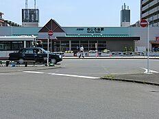 京王電鉄めじろ台駅