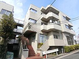 今井町キャッスル美研 最上階 リノベーションマンション