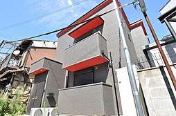 百島1丁目新築アパート