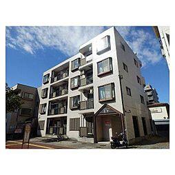 千葉県千葉市中央区新宿1丁目の賃貸マンションの外観