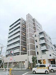 東急東横線 学芸大学駅 徒歩11分の賃貸マンション