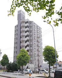 ユーハウス尾張旭[7階]の外観