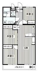 セザール武蔵小杉