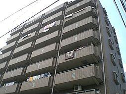 ロイヤルキャノンあびこ[8階]の外観