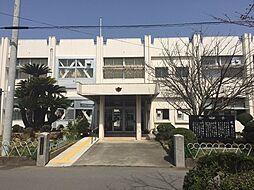 那賀中学校