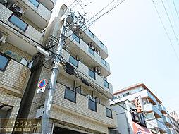 クリアサカイ壱番館[2階]の外観