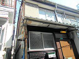 [一戸建] 大阪府大阪市都島区内代町2丁目 の賃貸【/】の外観