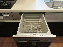 食洗器付きで手...