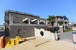 ノースビレッジII[2階]の外観