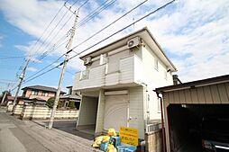 鹿沼駅 2.5万円