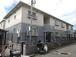 ファミリーズ21ハイツナカムラ1[2階]の外観