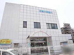 近畿大阪銀行松...