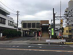 名鉄瀬戸線三郷...