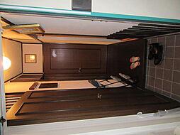 多摩川住宅ホ−10[402号室]の外観