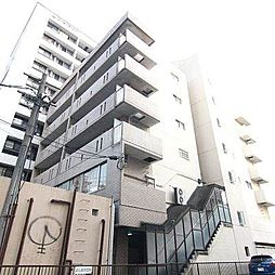 武石ビル[6階]の外観