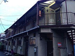 [テラスハウス] 大阪府東大阪市御厨南2丁目 の賃貸【/】の外観