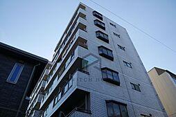 湊川マンション[5階]の外観