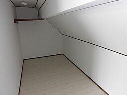 二階洋室10畳...