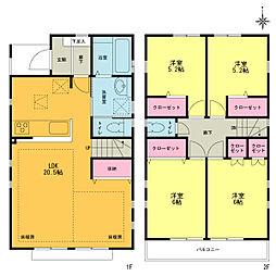 東京都稲城市平尾2丁目65-6