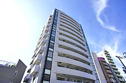 福岡県福岡市博多区千代4丁目の賃貸マンションの外観