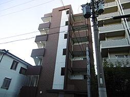 アトール・永和 203号室[2階]の外観