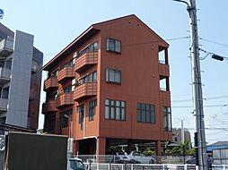 ニコルハイツ[3階]の外観