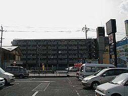 ジュネス神楽田[3階]の外観