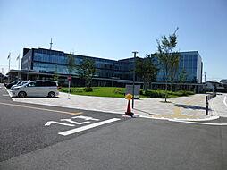 北本市役所