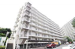 志木ニュータウン中央の森弐番街4号棟