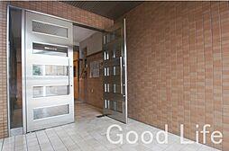 エスポワール南福岡[2階]の外観