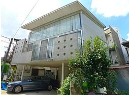 LAPUTAIII[1階]の外観