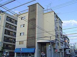 兵庫県神戸市兵庫区切戸町の賃貸マンションの外観