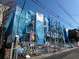 東京都大田区雪谷大塚町16-16