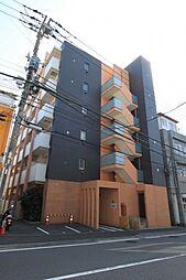レグラス横浜吉野町サウス[4階]の外観